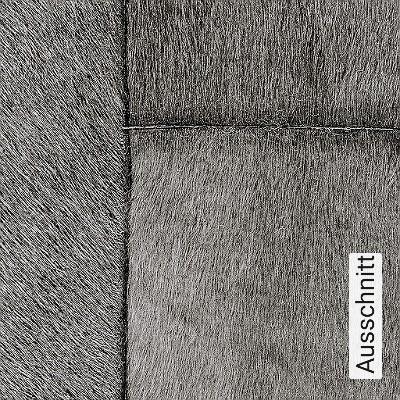 Appaloosa,-col.-05-Quadrate/Rechtecke-Moderne-Muster-Anthrazit