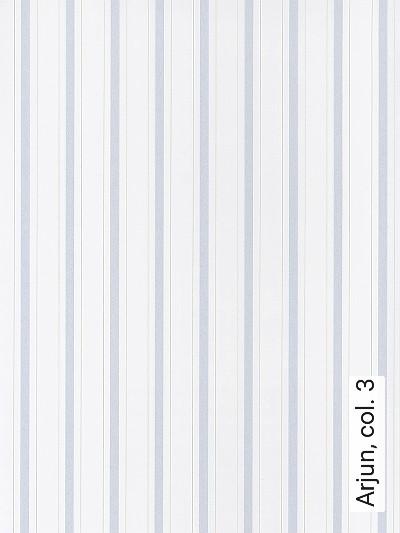 Arjun,-col.-3-Streifen-Linie-Weiß-Hellblau