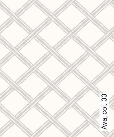 Ava,-col.-33-Rauten-Grafische-Muster-Art-Deco-Silber-Weiß-Creme