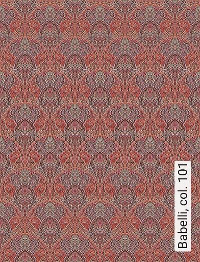 Babelli,-col.-101-Paisley-Klassische-Muster-Multicolor