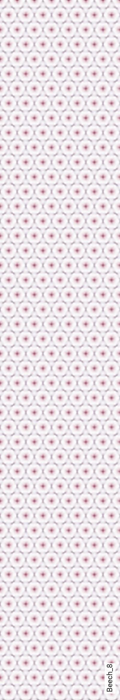 Beech_8-Formen-Moderne-Muster-Rot-Lila-Weiß
