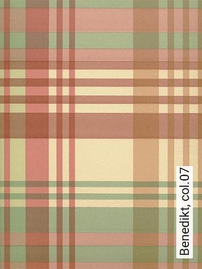 Benedikt,-col.07-Karos-Klassische-Muster-Rot-Grün