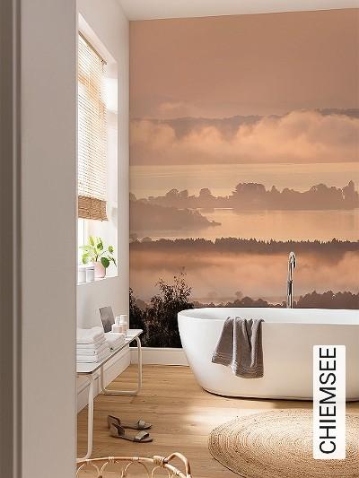 tapete chiemsee die tapetenagentur. Black Bedroom Furniture Sets. Home Design Ideas