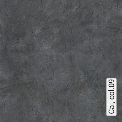 Cai,-col.09-Stein-Moderne-Muster-Gold-Anthrazit-Schwarz