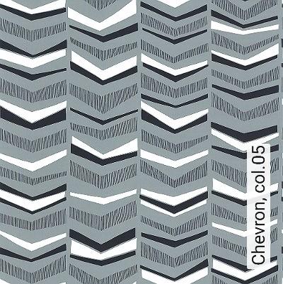 Chevron,-col.05-Zickzack-Moderne-Muster-Grau-Schwarz-Weiß