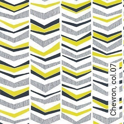Chevron,-col.07-Zickzack-Moderne-Muster-Schwarz-Weiß-limette