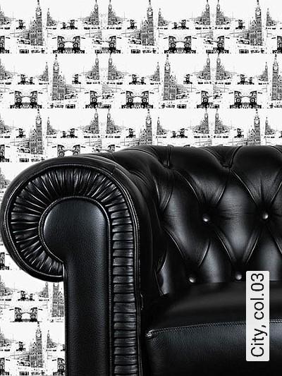 City,-col.03-Gebäude-Moderne-Muster-Schwarz-Weiß