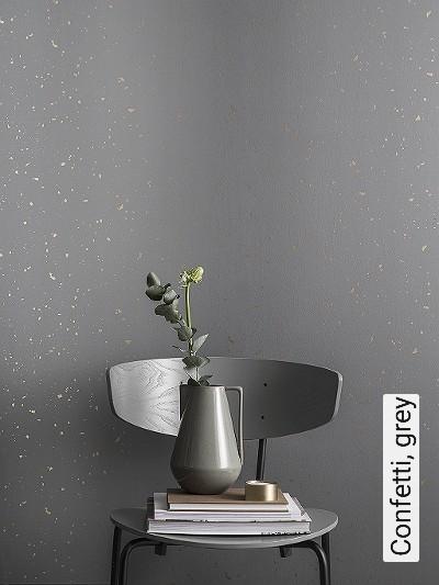 Confetti,-grey-Formen-Grafische-Muster-Anthrazit-Bronze