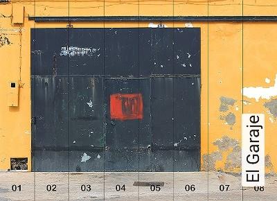 El-Garaje-Stein-Patina-Fassade-Moderne-Muster-FotoTapeten-Anthrazit
