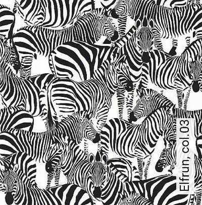 Elfrun,-col.03-Tiere-Fauna-Schwarz-Weiß-Perlmutt