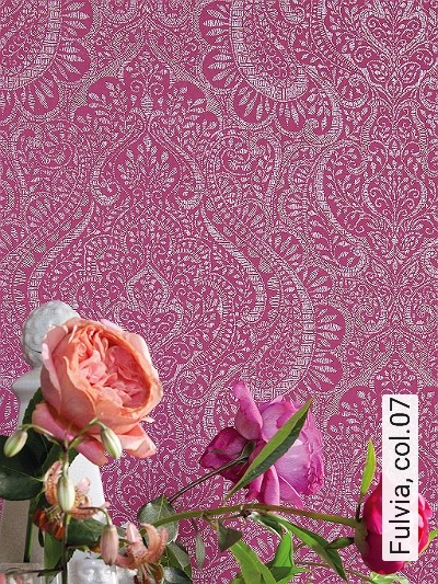 Fulvia,-col.07-Paisley-Orientalisch-Pink