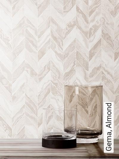 Gema,-Almond-Stein-Zickzack-Moderne-Muster-Weiß-Perlmutt-Hellbraun