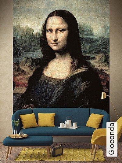 Gioconda-Fototapeten-FotoTapeten-Multicolor
