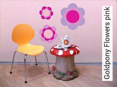 Goldpony-Flowers-pink