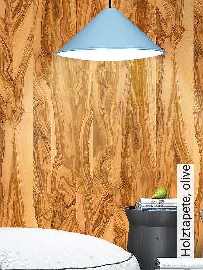 tapete holztapete olive die tapetenagentur. Black Bedroom Furniture Sets. Home Design Ideas