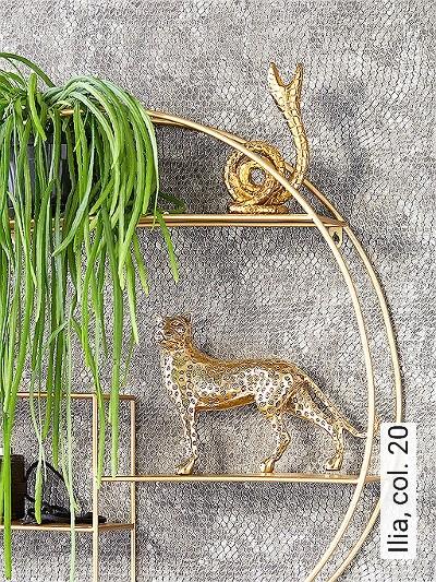 Ilia,-col.-20-Tierhaut-Fauna-Moderne-Muster-Grau