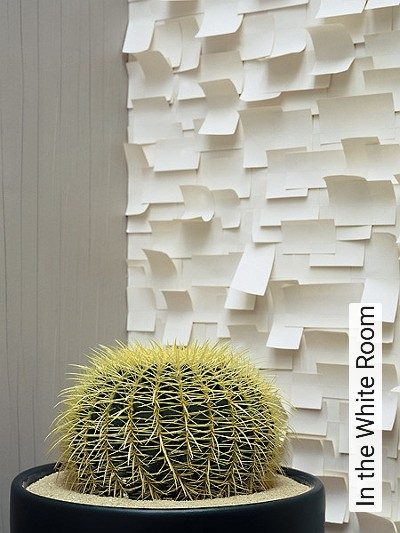 In-the-White-Room-Papier-Weiß