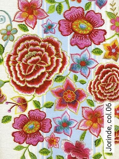 Jorinde,-col.06-Streifen-Blumen-Stickerei-Florale-Muster