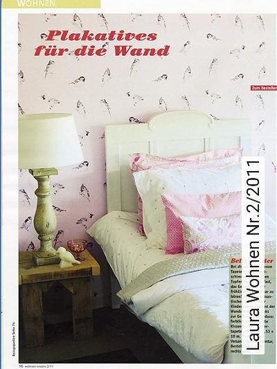 Laura-Wohnen-Nr.2/2011