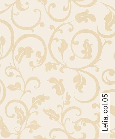 Lelia,-col.05-Blumen-Florale-Muster-Creme-Hellbraun