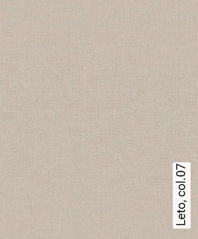 Leto,-col.07-Struktur-Moderne-Muster-Weiß-Hellbraun