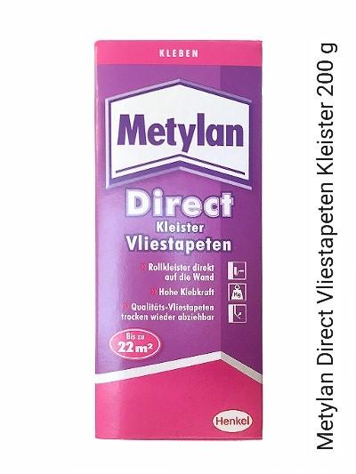 Metylan-Direct-Vliestapeten-Kleister-200-g