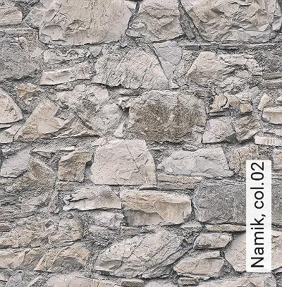 Namik,-col.02-Stein-stein-naturstein-Moderne-Muster-Grau-Hellbraun