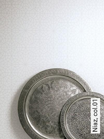 Niaz,-col.01-Kachel-Orientalisch-Orientalisch-Grau-Weiß-Perlmutt