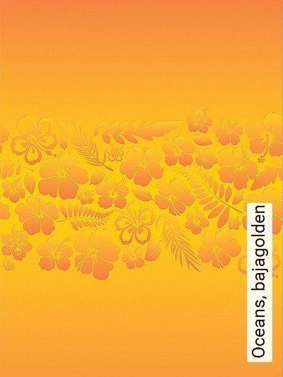 Oceans,-bajagolden-Blumen-Gelb-Orange