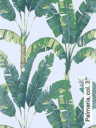 Palmaria,-col.-3-Blätter-Florale-Muster-Grün-Creme-Hellblau