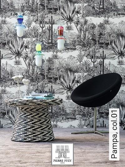 Pampa,-col.01-Bäume-Florale-Muster-Schwarz-Weiß