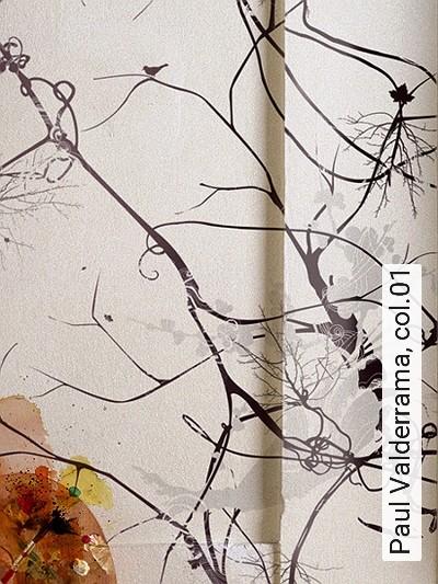Paul-Valderrama,-col.01-Blätter-Äste-Moderne-Muster-Grau-Schwarz-Weiß