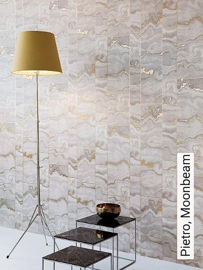 Pietro,-Moonbeam-Stein-Kachel-Marmor-Moderne-Muster-Gold-Weiß-Hellbraun