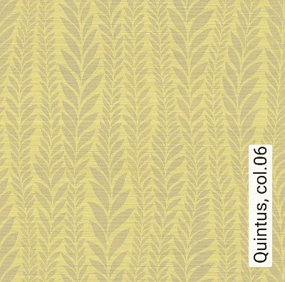 Quintus,-col.06-Blätter-Florale-Muster-Gold-Gelb
