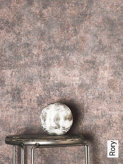 Rory-Stein-Patina-Beton-Moderne-Muster-Braun-Bronze