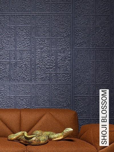 SHOJI-BLOSSOM-Kachel-Moderne-Muster-Blau
