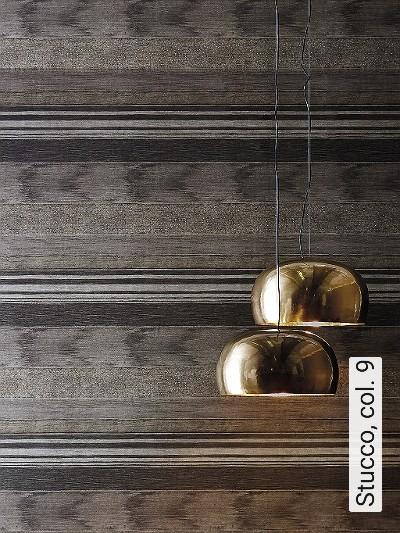 Stucco,-col.-9-Streifen-Moderne-Muster-Silber-Anthrazit