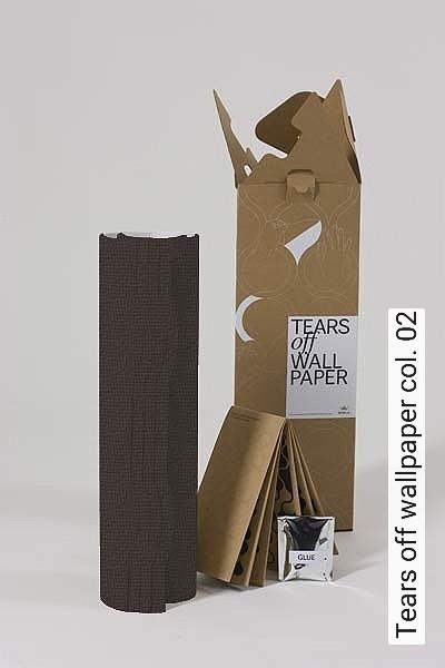 Tears-off-wallpaper-col.-02-Bögen-Formen-Braun
