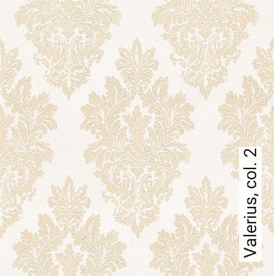 Valerius,-col.-2-Ornamente-Klassische-Muster-Barock-Creme