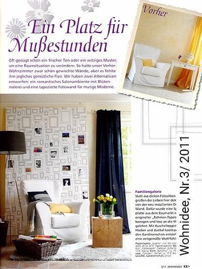 Wohnidee,-Nr.3/-2011