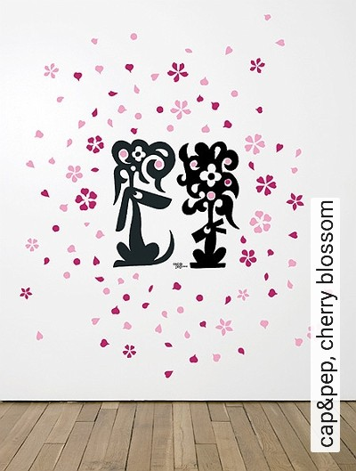 cap&pep,-cherry-blossom