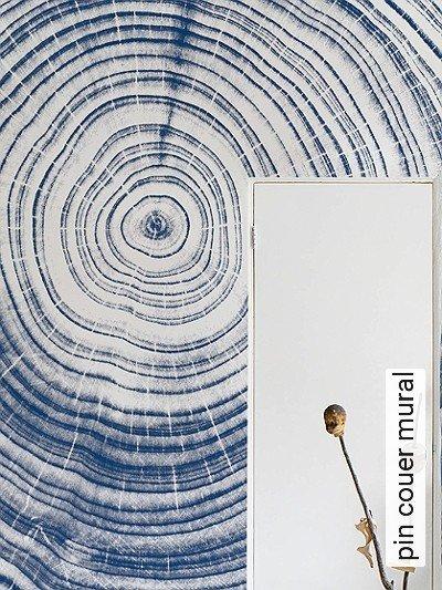 pin-couer-mural-Bäume-Moderne-Muster-FotoTapeten-Blau-Weiß