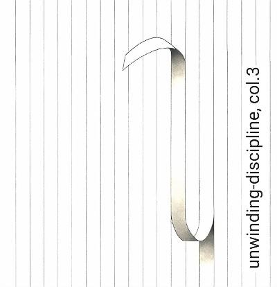 unwinding-discipline,-col.3-Streifen-Graphisch-Weiß