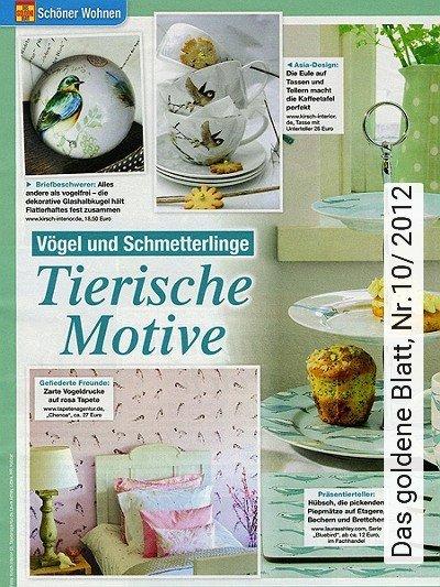 Bild: News - Das goldene Blatt, Nr.10/ 2012
