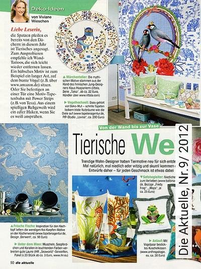 Bild: News - Die Aktuelle, Nr.9/ 2012