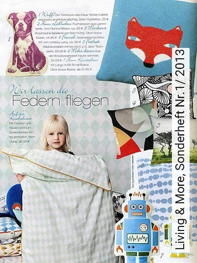 Bild: News - Living & More, Sonderheft Nr.1/ 2013