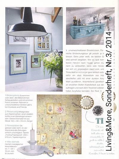 Bild: News - Living&More, Sonderheft, Nr.3/ 2014