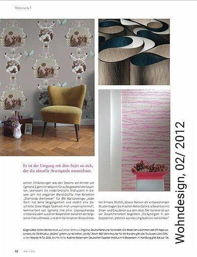 Bild: News - Wohndesign, 02/ 2012