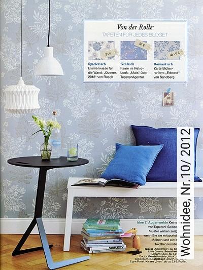 Bild: News - Wohnidee, Nr.10/ 2012