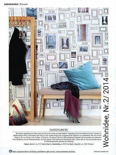 Bild: News - Wohnidee, Nr.2/ 2014